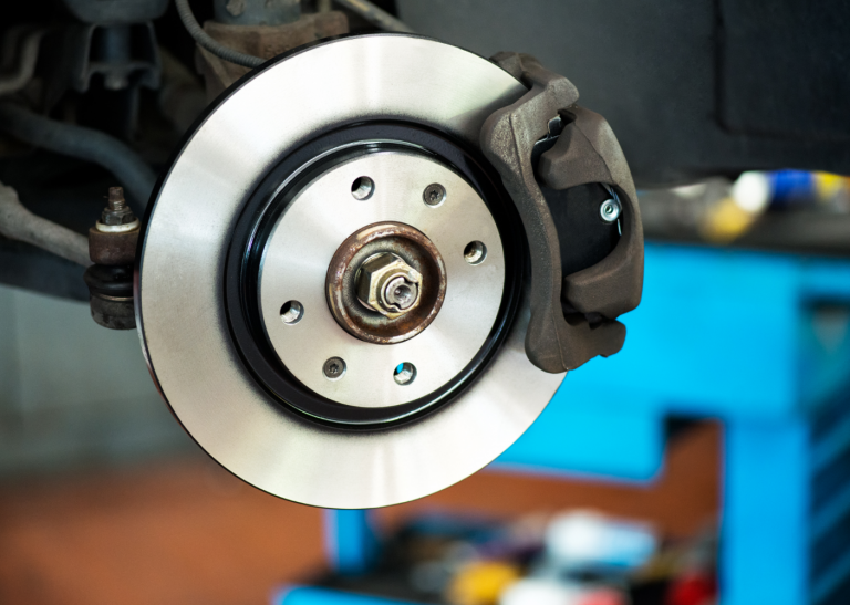 How to Find the Most Reliable Brake Service Woodmore
