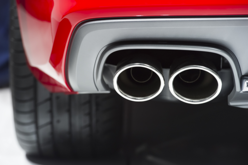 The Best Exhaust Service Capitol Heights