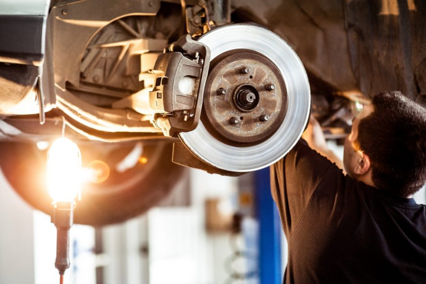 Where to Find Reliable Brake Repair Temple Hills