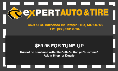 special – oil change