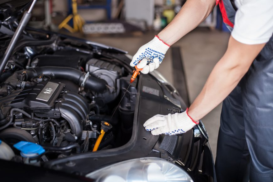 The Best Place to Find Oil Change Service Temple Hills