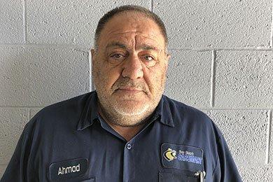 Ahmad Esmaili